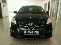 Toyota Vios G AT 2009 Hitam