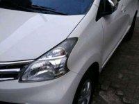 "Toyota New Avanza G ""2014 Putih"