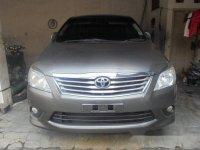 Toyota Kijang Innova 2.0V 2012 sangat murah dan bagus