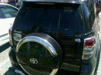 Jual Mobil Toyota Rush S 2009