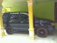 Dijual  Toyota Kijang Sgx Tahun 1997,