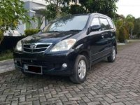 Toyota Avanza Manual Tahun 2006 Type G