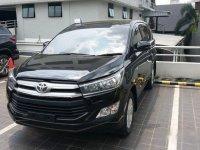 Toyota Kijang Innova 2018