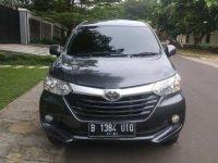 2016 Toyota Avanza Grand New E