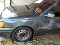 Toyota Starlet Kapsul 1992