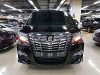 Toyota Alphard G S C Package 2015 Wagon