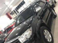 Jual Mobil Toyota Fortuner 2009