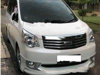 Toyota NAV1 V Limited Welcab 2016 MPV