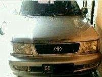 Jual Mobil Toyota Kijang LGX 2000