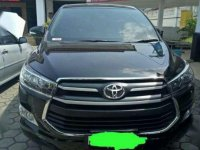 Toyota Kijang Automatic Tahun 2017 Type 2.4