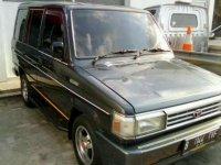 Toyota Kijang SX 1993 MPV