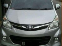 Toyota Avanza Veloz 2013 AT