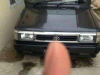 Toyota Kijang 1.5 Manual 1992 MPV