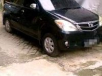 Over Kredit Toyota Avanza G 2010 Automatic