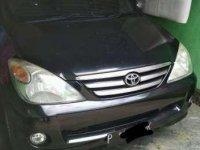 Dijual Toyota Avanza 2005