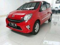 Toyota Agya G TRD  Tahun 2017