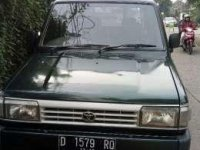 Toyota Kijang 1993 MPV