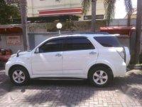 Toyota Rush Tipe S Manual 2013