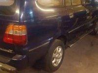 Toyota Bensin LGX 2.0 Thn.2003