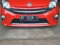 Jual Toyota Agya G Tahun 2014