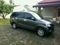 Toyota Avanza Manual Tahun 2013 Type G