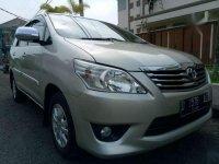 Toyota KIjang  Innova Diesel Q Tahun 2012 Istimewa