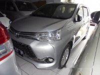 Toyota Avanza Veloz 2016