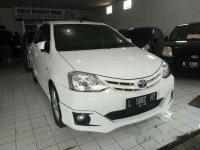 2013 Toyota Etios Valco G M/T