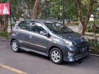 Toyota Agya TRD Sportivo 2015 Hatchback Automatic