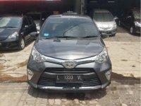 Jual mobil Toyota Calya 2016 Jawa Timur