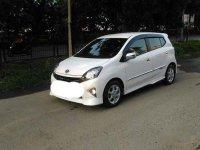 2014 Toyota Agya TRD S AT