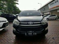 Toyota Innova 2.0 G AT 2016