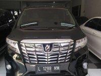 Toyota Alphard G ATPM 2015