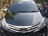 Toyota Avanza G Luxury 2015 MPV