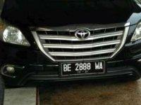 Toyota Kijang Innova G AT Tahun 2007 Automatic