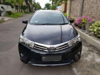Jual cepat Toyota Corolla Altis G 2014 Sedan
