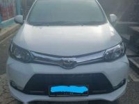 Toyota Grand Avanza Veloz 1.5 2015