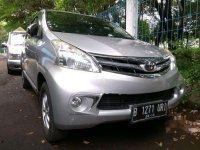 Toyota Avanza G 2014 MPV MT