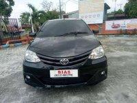 Toyota Etios Valco G 2013 Hatchback