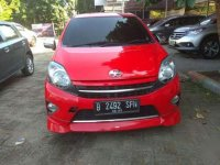 Toyota Agya TRD Sportivo AT Tahun 2014 Automatic