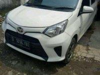 Toyota Calya Manual E 2016