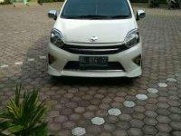Toyota Agya TRD Sportivo MT Tahun 2014 Manual