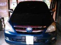 Toyota Innova 2.0 V MT 2005