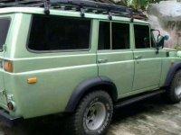 Jeep Toyota Landcruiser FJ 55 Tahun 1970
