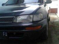 Toyota Great Corolla 94/95 Istimewa Abu2 Tua Metalic Standar 0riginal