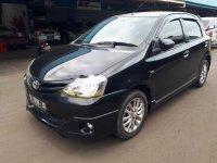 Toyota Etios Valco G 2013 Hatchback Manual