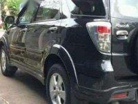 Toyota Rush G Luxury 2012