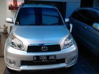 Toyota Rush G 2011 SUV Automatic