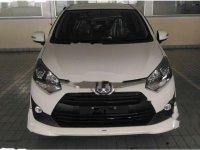 Toyota Agya G 2018 Hatchback MT