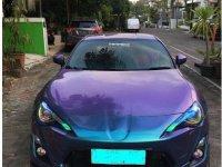 Toyota 86 V TRD 2013 Coupe